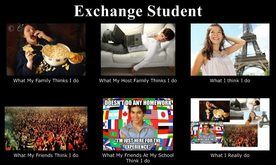 Foreign Exchange Programs For 14 Year Olds